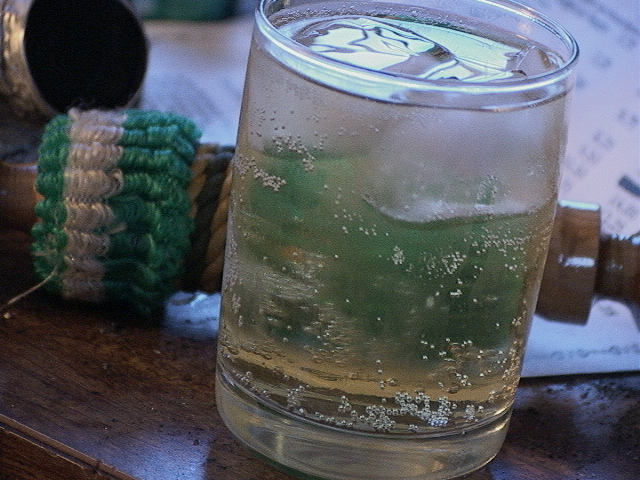 LearningHerbs.com Ginger Ale Recipe