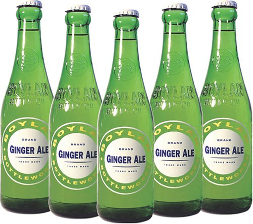 Ginger Ale Authority announces world's #1 Ginger Ale
