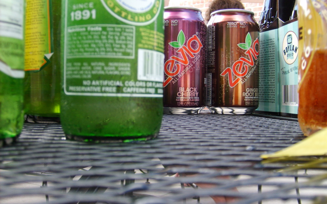 Ginger Ale Taste Test & Gourmet Showcase open to public