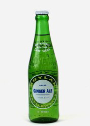ginger ale review Boylan bottleworks