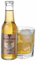 ginger ale review Fever Tree