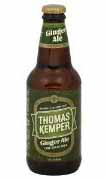 ginger ale review Thomas Kemper