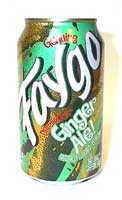 ginger ale review faygo extra dry