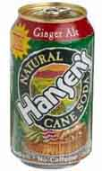 ginger ale review hansens