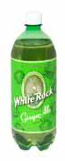 White Rock Ginger Ale Review