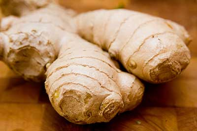 Health Benefits of Ginger — Ginger Ale Healthy