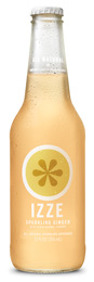 izze ginger ale review